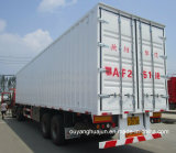 Manufacture semitrailers what you want