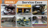 SHUNLI Factory Hydraulic Auto Car Lift for Sale