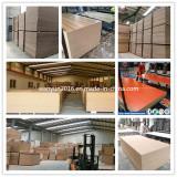 Professional Melamine MDF factory