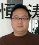 Senior Boiler Engineer: Mr Jin