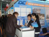 Our company took part in BALTICBUILD Exhibition in Russia