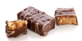 snickers cereal bars sample from our line