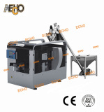 Rotary Premade Pouch Automatic Packaging Machine for Powder products
