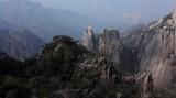 Sanqing Mountain spring tour
