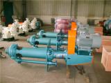 ZJL Series Vertical Sump Slurry Pump