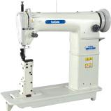 BR-810/820 high speed single/double needle post bed sewing machine