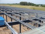 Argentina Workshop construction site 5