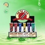 up to You Hair Color Wax for Party Use