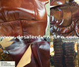 Selected import cow leather