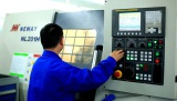 First-class CNC processing equipment