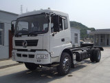 Dongfeng Brand 4x2 Truck Chassis ADR Certificate For New Zealand Market