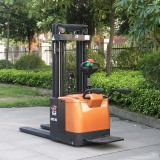 Electric Pallet Stacker (CDD16)