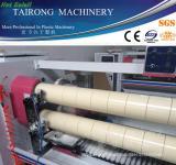ABS/HDPE Pipe Slitting Machine