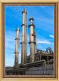 120,000TPA Fuel Ethanol Project