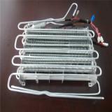 Refrigerator Fin Evaporator