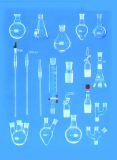 laboratory glass equipment