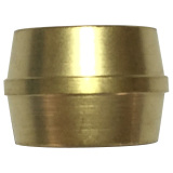 High quality brass fittings, Sleeve 60NTA, 960Nylon Tube Sleeve,Air Brake Fittings for Nylon Tube