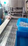 Syringe production line