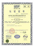 ISO CERTIFICATE _ ISO9001