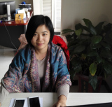 SLN Business Development team--Ms. Susan