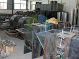 Our factory production workshop