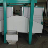 double cabin plansifter