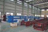 PU Machinery Facturing