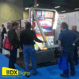 ISA International Sign Expo 2013