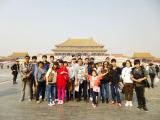 Three Days′ Travel in Beijing