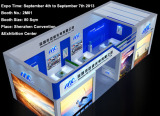 2013 China international Optoelectronic Expo with MRLED