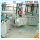 35KV Indoor substation for production plant