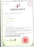 Wiegand Mifare 1 Patent