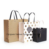 printed paper bag, shopping paper bag for gift