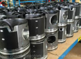 Piston for BFCEC Engine ISG