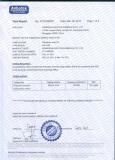 SG-5102 PAHs (page 1)