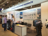 2014 Hunting & Fishing Show in All-Russian exhibition centre