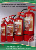 Fire Extinguisher-Mexico