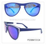 Handmade acetate Fashion sunglasses