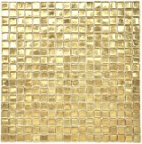 Glass Mosaic Building Material for Home Decoration, Project (Df95)