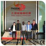 Ethiopia Customer bought Hongyan IVECO Truck
