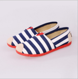 Canvas Shoes Flats High Quality Lazy Shoes for Women
