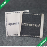Personalized All Kinds of Woven Label from Fuhan