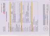 SGS :QIP-ASI411231