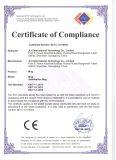 CE Certication for Mugs