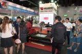 The Thailand agent of Huawei attend the INTERMACH SHOW