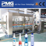 Automatic Small PET Bottle Water Filling Machine / Production Line