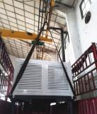 HBC90 Concrete Line Pump