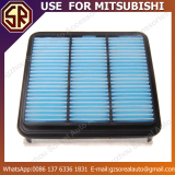 Hot Sale High Performance Auto Air Filter 1500A098 for Mitsubishi