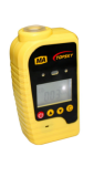 Intrinsically safe and explosion proof Infrared CO2 detector