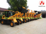 ZL10A wheel loader with CE Certificate